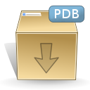 Download PDB file